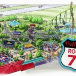 Valleyfair - 2014 Expansion Route 76