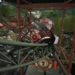 FireChaser Express Video - Dollywood