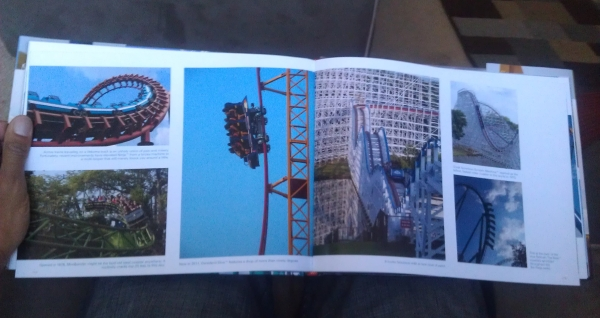 American Coasters - Book Review Inside