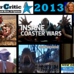 2013 - Theme Park Year in Review