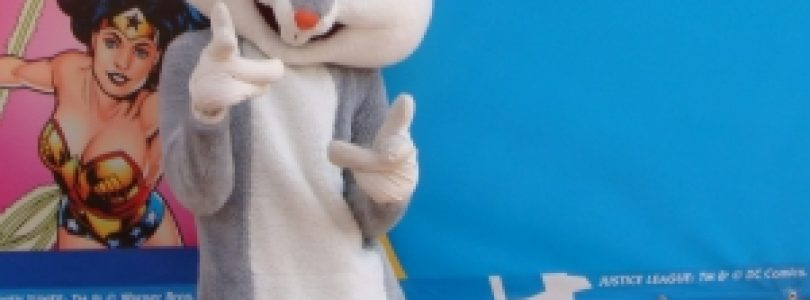 Bugs Bunny - Six Flags Fiesta Texas