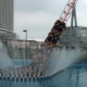 Underwater-Roller-Coaster-Vanish-Cosmoworld-Japan
