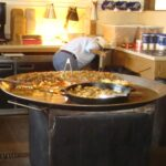 Dollywood Food - A Massive Skillet