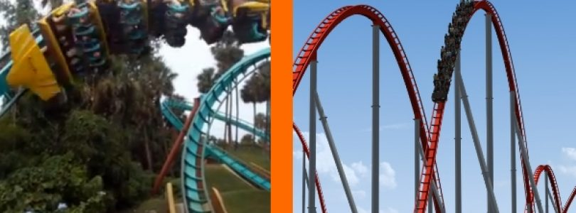 Loops vs Airtime – Roller Coaster Showdowns