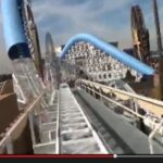 POV Video Mondays - California Screamin