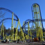 Impulse Coaster - Knoebels - 2015 Roller Coaster - Courtesy Knoebels