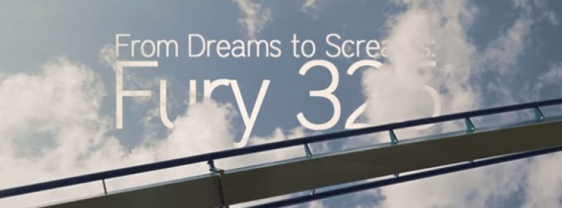 Fury 325 - Dreams to Screams Documentary