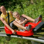 Gatlinburg Alpine Coaster Review