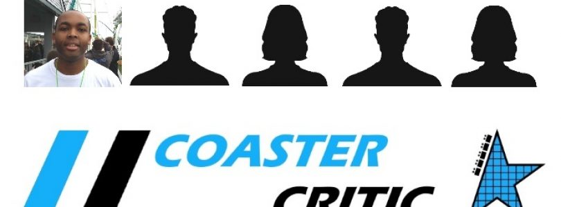 Looking for New CoasterCritics