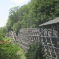 Destination Connecticut: Wooden Coaster Paradise