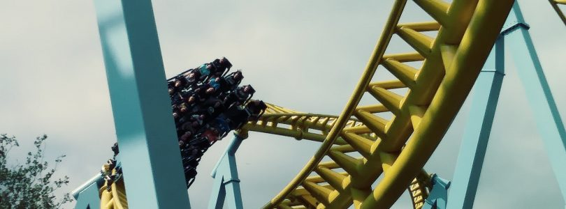 Skyrush: But What About The Restraints?