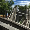 Review: Wooden Warrior at Quassy
