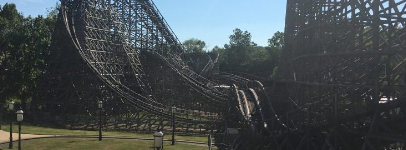 Review: American Thunder at Six Flags St. Louis