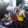 Flying Coasters – Prone or Supine?