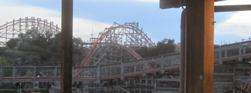 Showdown: Iron Rattler vs. Outlaw Run