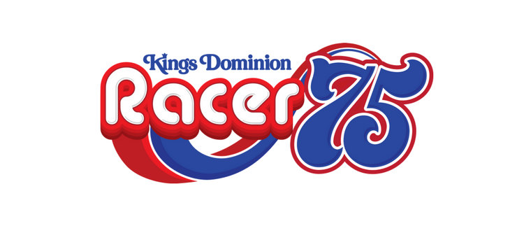 Rebel Yell Renamed Racer 75 - Kings Dominion