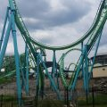 Review: Hydra the Revenge at Dorney Park
