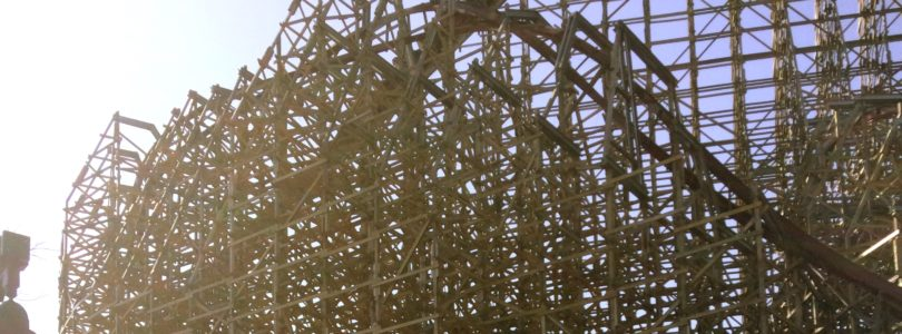 Review: Steel Vengeance at Cedar Point