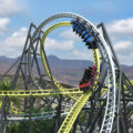 """West Coast Racers"" Coming to Six Flags Magic Mountain in 2019"