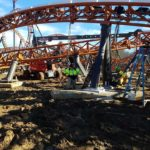 Copperhead Strike - Carowinds - Roller Coaster - 2