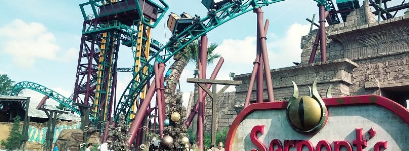 Review: Cobra's Curse